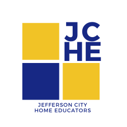 Jefferson City Home Educators Logo